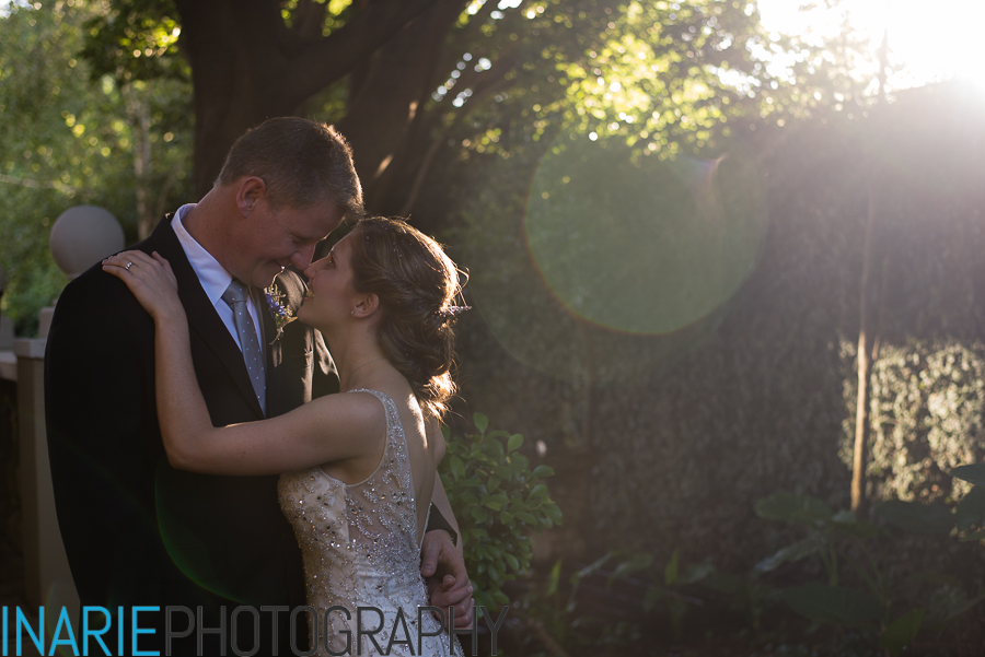 Wedding: Allan and Megan {Morrells}