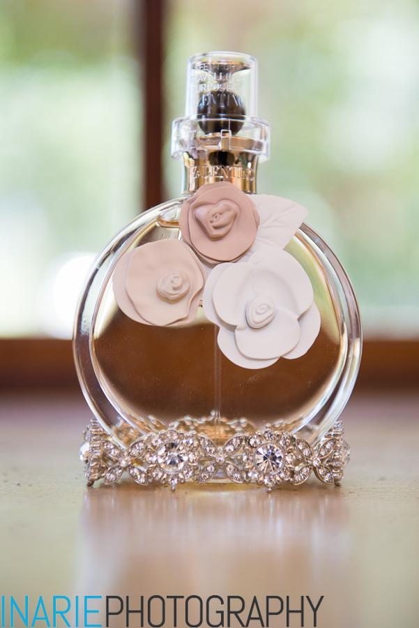 Debby perfume