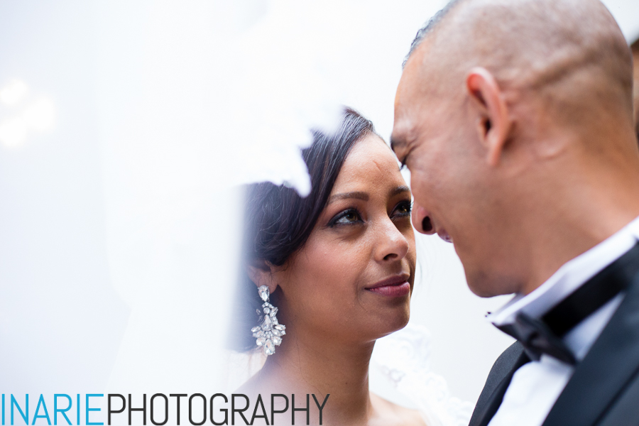 Wedding: Rafique and Lee-Ann {Kleinkaap Boutique Hotel}
