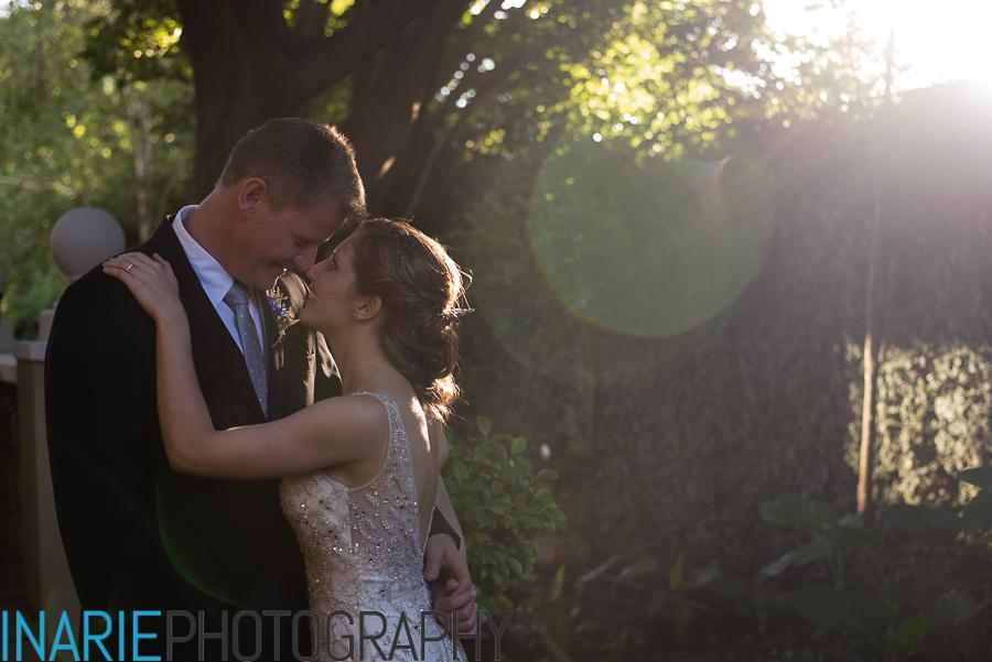 Wedding: Allan and Megan {Morrells}