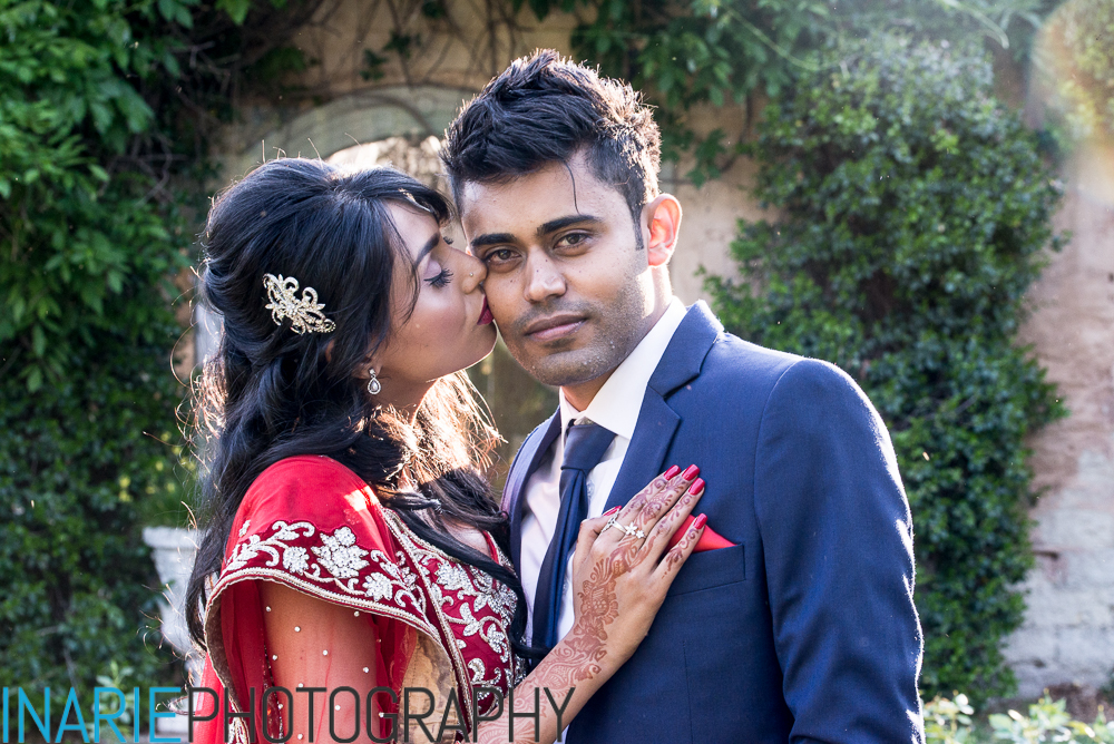 Engagement: Deepesh and Shinu {Oakfield Farm}